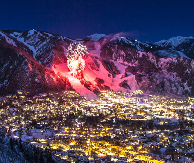 Welcome To Our Luxury 5-Star Aspen, Colorado Hotel