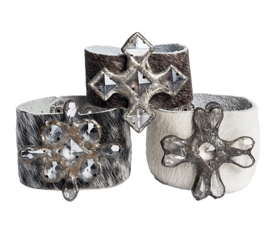 cuffs at the little nell boutique