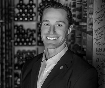 Element 47 Sommelier, Jesse Libby