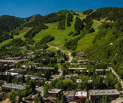 Click here to read The Little Nell's blog posts, covering topics such as the best restaurants and activities in Aspen.