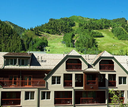 Click here to learn more about The Little Nell's location, including how to get to Aspen and The Little Nell.