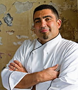 executive chef bryan moscatello