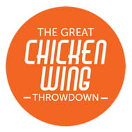 great chicken wing throwdown in aspen