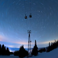 aspen full moon powder tours