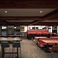 ajax tavern renovation rendering