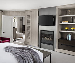 benedict suite suite bedroom