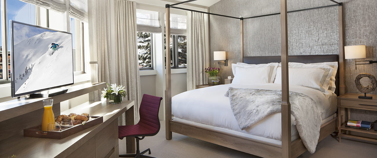 pfeifer suite master bedroom