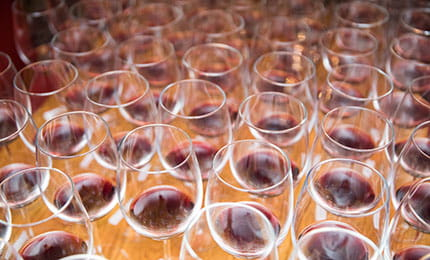 ajax wine dinners goodie
