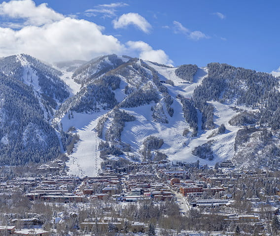 Colorado Images: Sights & Culture In Aspen