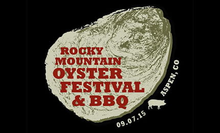 the little nell aspen colorado hotel rocky mountain oyster fest ajax tavern