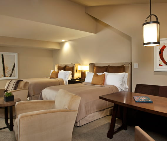 the little nell hotel aspen accommodations premium guest rooms town side room