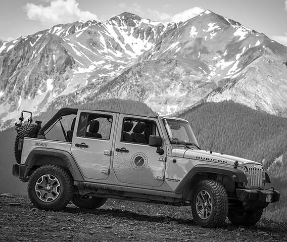 5 Star Jeep Dealers Colorado: Aspen Summer Adventures & Activities - Summer Tours