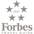 Forbes Five Star