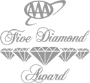 Partner - AAA Five Diamond Award